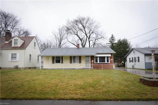 3949 Sylvia Ln, Youngstown, OH - USA (photo 1)