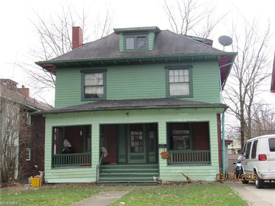 227 Lora Ave, Youngstown, OH - USA (photo 1)