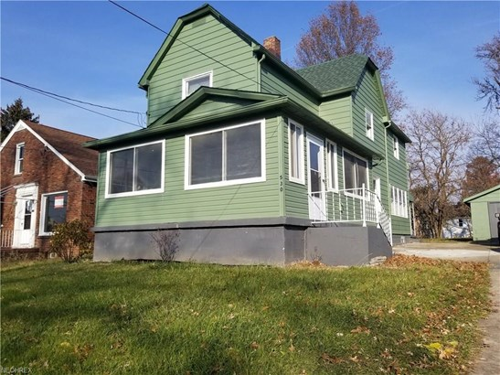 530 Tenney Ave, Campbell, OH - USA (photo 1)