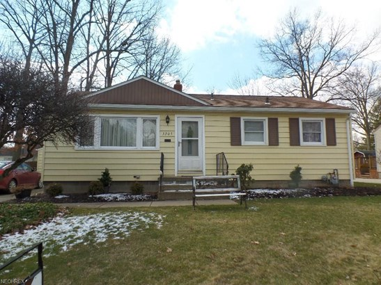 3305 Quentin Dr, Youngstown, OH - USA (photo 1)