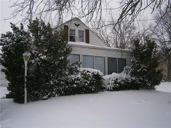 30 South Hazelwood Ave, Youngstown, OH - USA (photo 1)