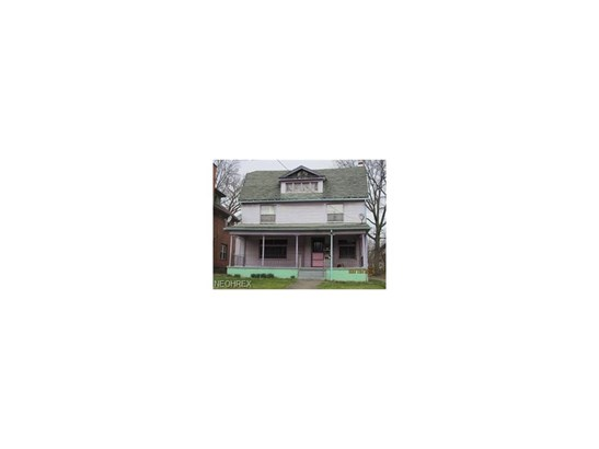 234 Lora Ave, Youngstown, OH - USA (photo 1)