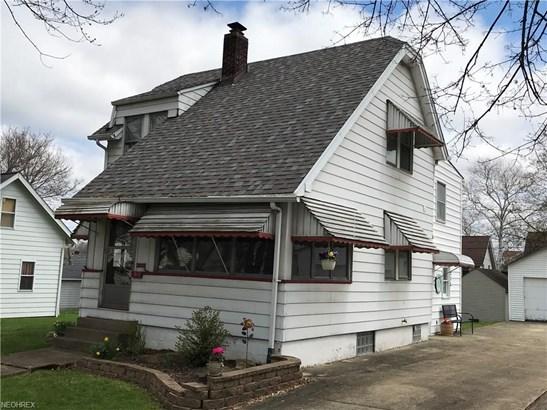 313 Grant St, Mc Donald, OH - USA (photo 1)