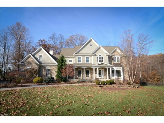 54 Timber Run Ct, Canfield, OH - USA (photo 1)