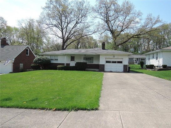 2969 Eldora Dr, Youngstown, OH - USA (photo 1)