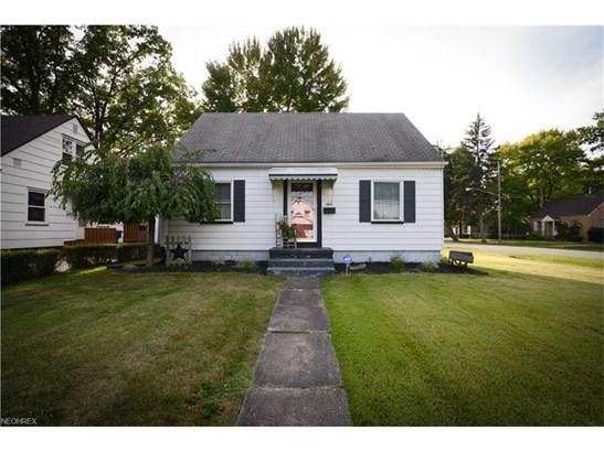 1006 Willard Ave Southeast, Warren, OH - USA (photo 1)