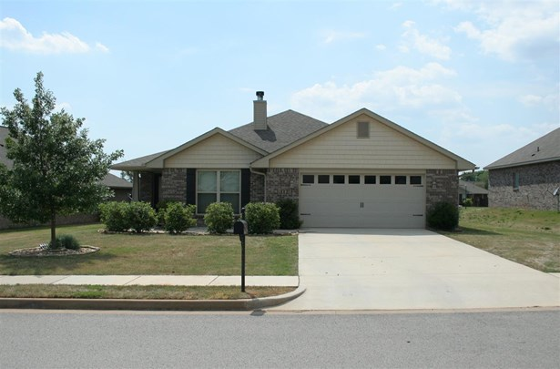 112 Meadowland Drive, MERIDIANVILLE, AL - Photo 1 (photo 1)