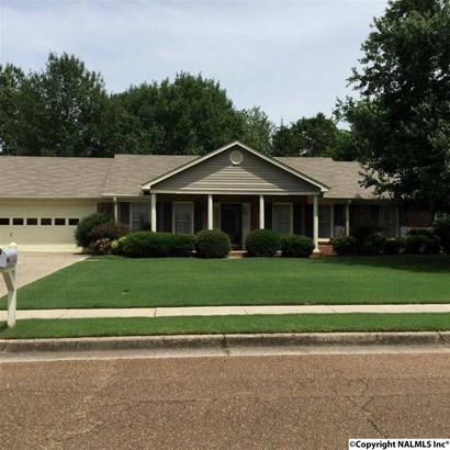 10448 Fielding Drive, HUNTSVILLE, AL - Photo 1 (photo 1)