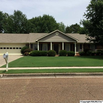 10448 Fielding Drive, HUNTSVILLE, AL - Photo 2 (photo 2)