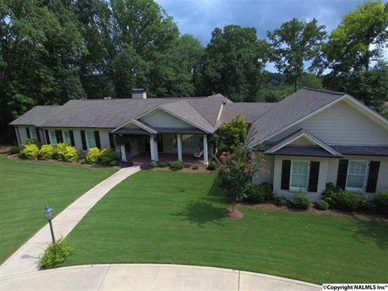 2205 Derussey Road, HUNTSVILLE, AL - Photo 1 (photo 1)