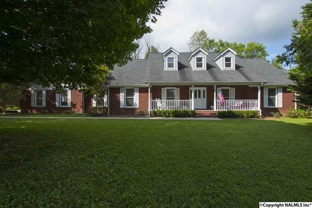 100 Sycamore Road Ne, GURLEY, AL - Photo 1 (photo 1)