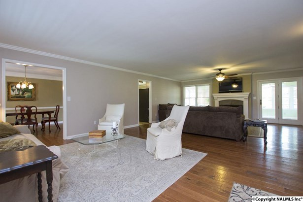 100 Sycamore Road Ne, GURLEY, AL - Photo 4 (photo 4)