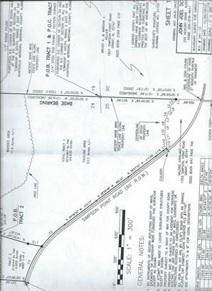 65 Acres Simpson Point Road, GRANT, AL - Photo 5 (photo 5)