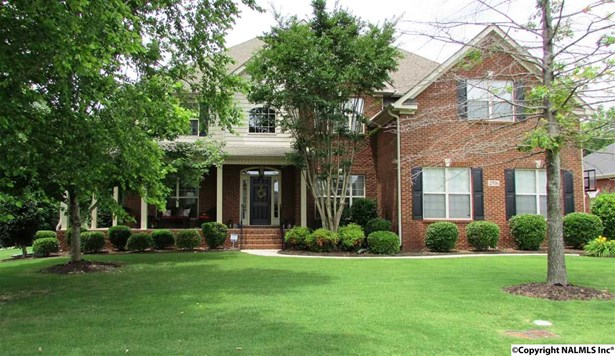 2706 Arbor Oak Drive, HAMPTON COVE, AL - Photo 1 (photo 1)