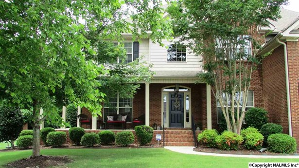 2706 Arbor Oak Drive, HAMPTON COVE, AL - Photo 2 (photo 2)