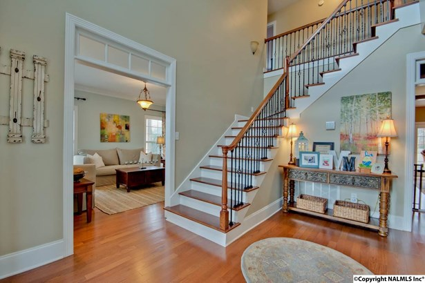 2706 Arbor Oak Drive, HAMPTON COVE, AL - Photo 6 (photo 5)