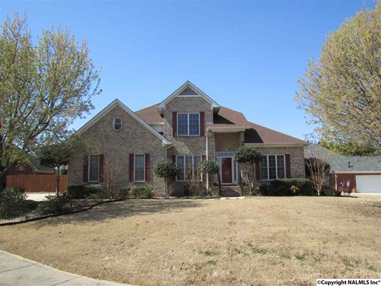 206 Cedar Springs Place, MADISON, AL - Photo 1 (photo 1)