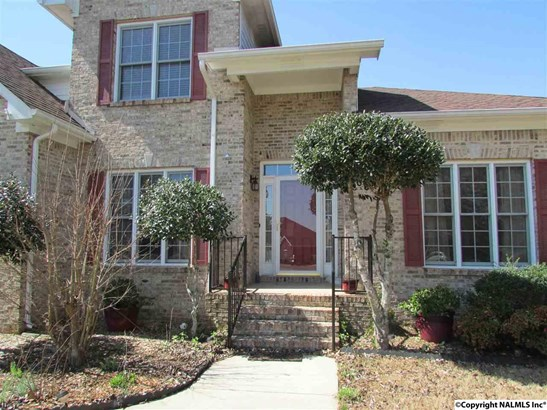 206 Cedar Springs Place, MADISON, AL - Photo 2 (photo 2)
