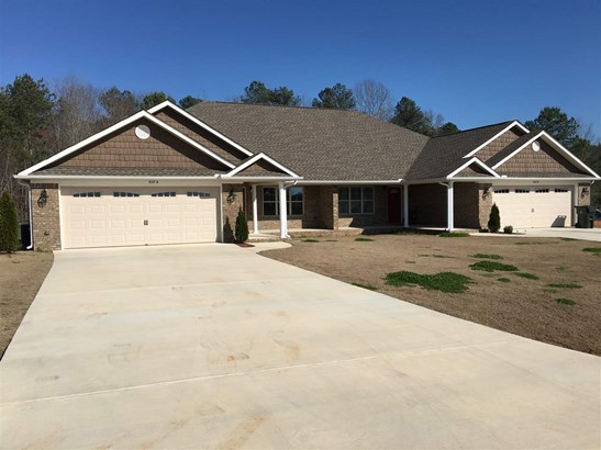 213 & 217 Fern Bank Drive, HAZEL GREEN, AL - Photo 1
