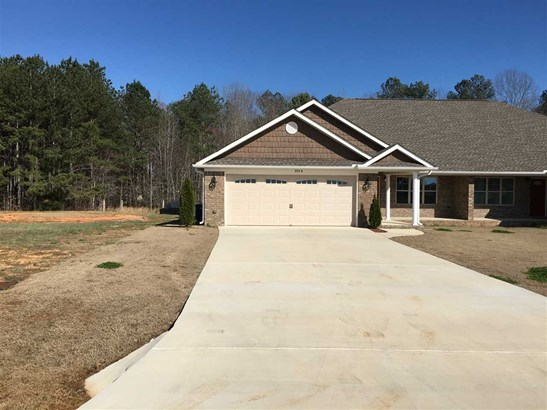 213 & 217 Fern Bank Drive, HAZEL GREEN, AL - Photo 2 (photo 2)
