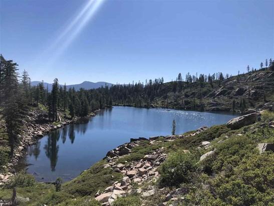 Acreage - Sierra City, CA