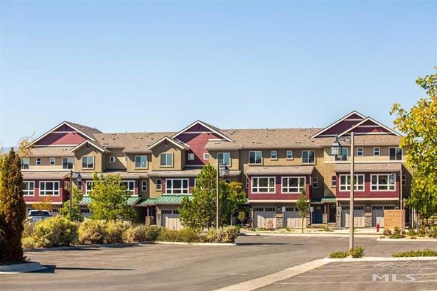 Condo/Townhouse - Reno, NV