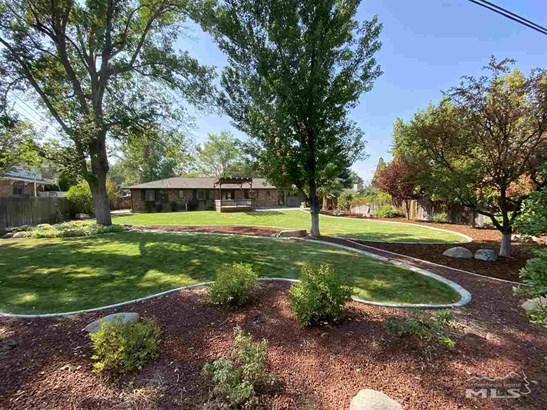 Single Family Residential - Reno, NV