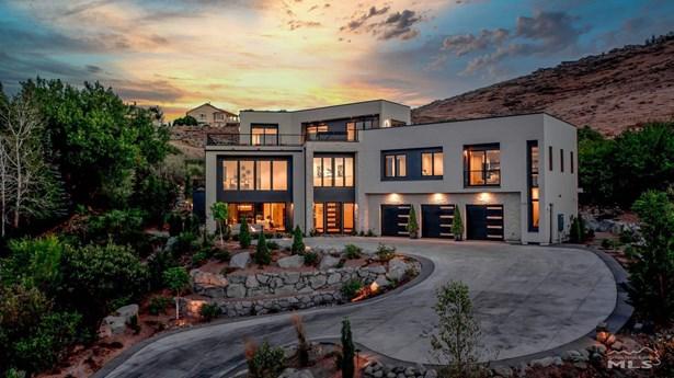 Single Family Residence - Reno, NV