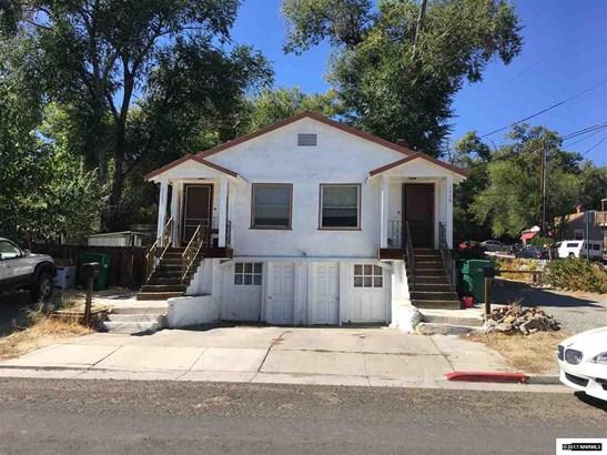 Duplex, Triplex, 4-Plex - Reno, NV (photo 1)