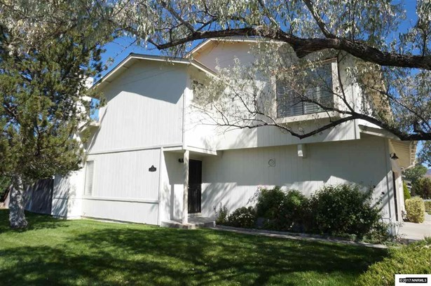 Condo/Townhouse - Carson City, NV (photo 1)