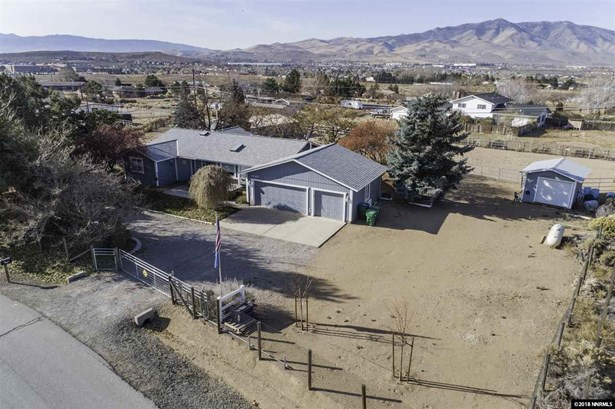 Site/Stick Built - Reno, NV