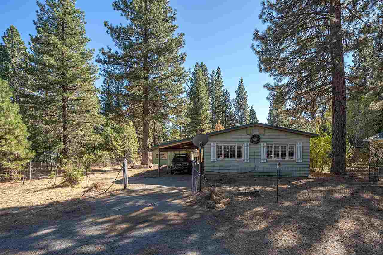 Single Family, Other - Calpine, CA