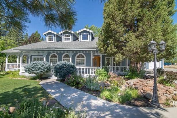 Ranch, Single Family - Loyalton, CA (photo 1)