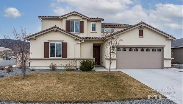 Single Family Residential - Reno, NV