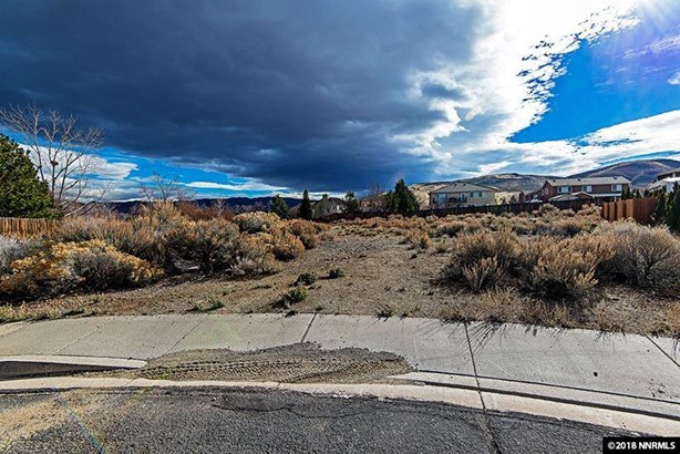 VACANT LAND - Reno, NV (photo 1)