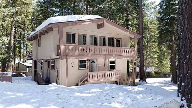 Single Family, Other - Tahoe City, CA