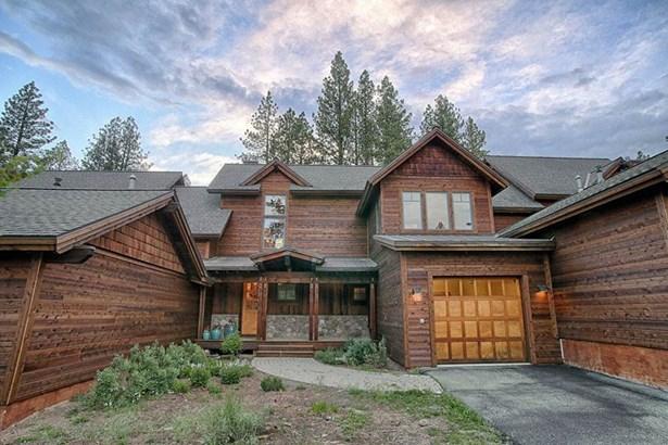 Mountain, Share Ownership - Truckee, CA