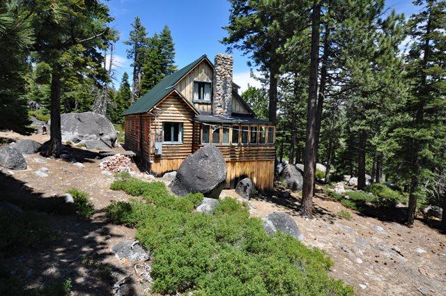 Mountain, Single Family - Meeks Bay, CA (photo 3)
