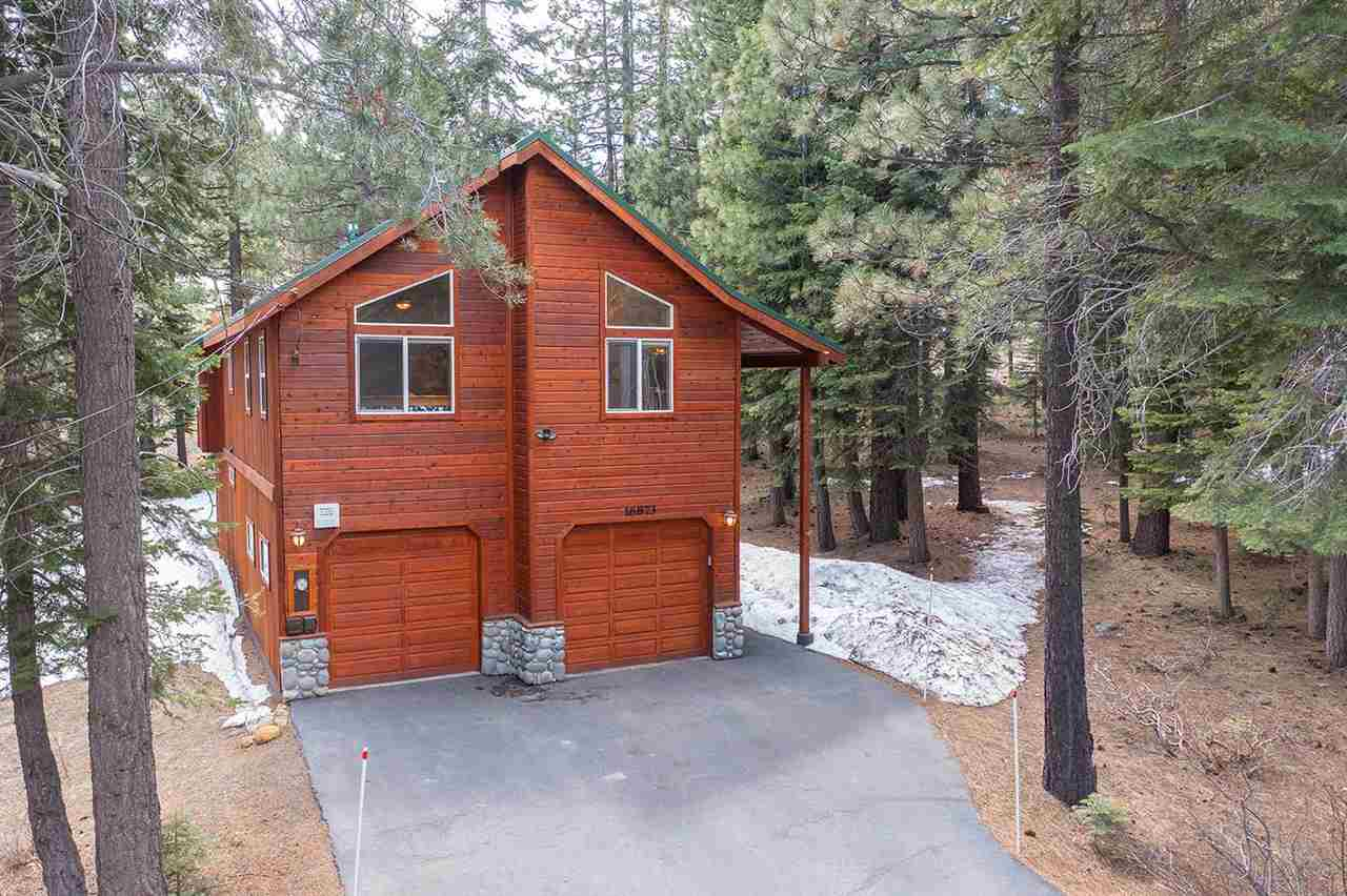 Mountain, Single Family - Truckee, CA