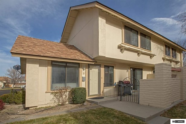 Condo/Townhouse - Carson City, NV (photo 1)
