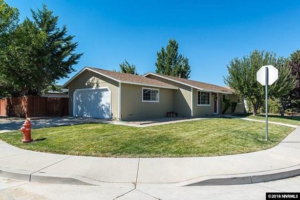 Site/Stick Built - Carson City, NV