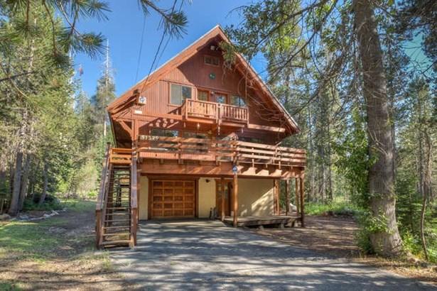 Mountain, Single Family - Soda Springs, CA (photo 1)