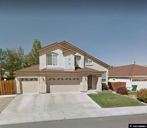 Site/Stick Built - Carson City, NV (photo 1)