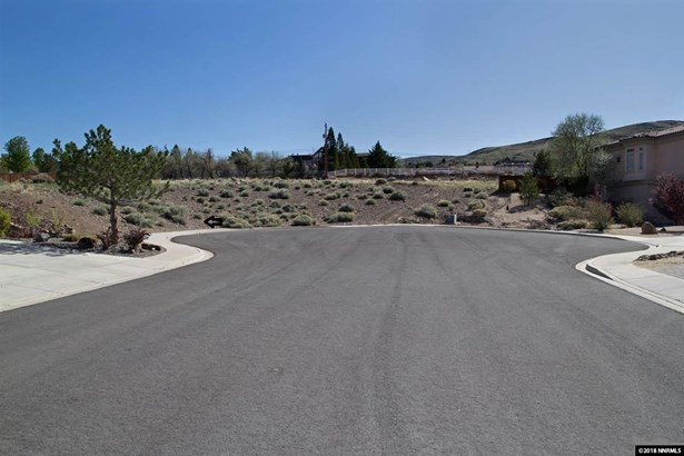 VACANT LAND - Sparks, NV (photo 5)