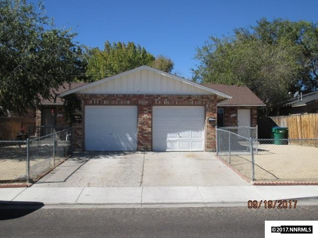 Duplex, Triplex, 4-Plex - Reno, NV (photo 1)