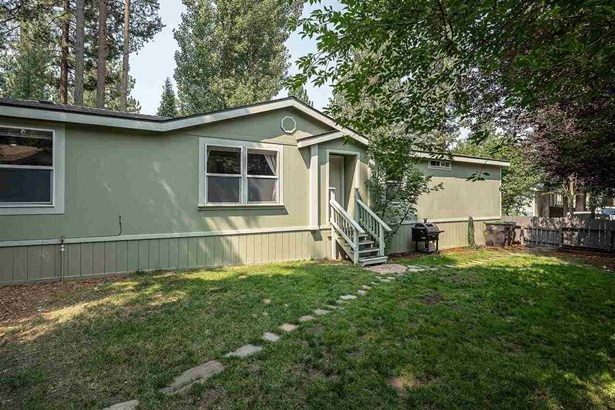Mobile Home, Manufactured - Truckee, CA
