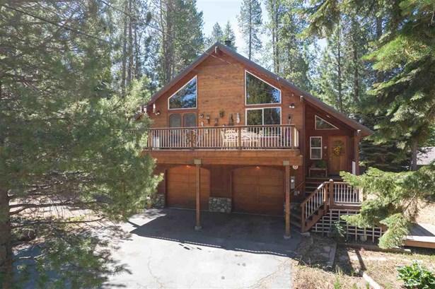 Mountain, Single Family - Truckee, CA