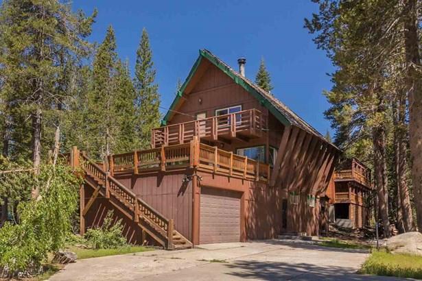 Old Tahoe, Single Family - Soda Springs, CA (photo 1)