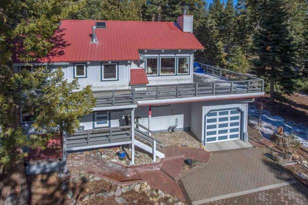 Mountain, Single Family - Tahoe Vista, CA (photo 1)