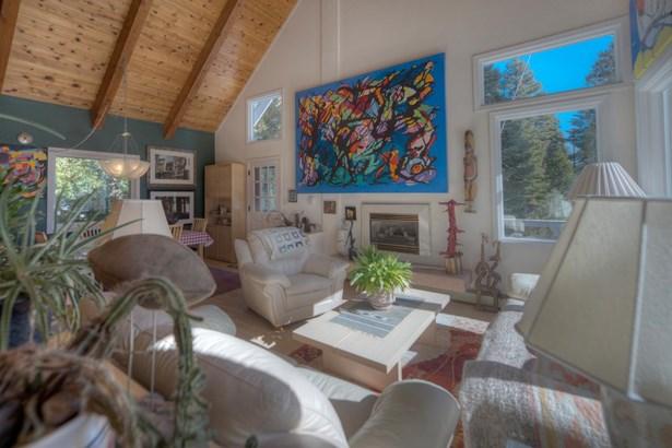 Mountain, Single Family - Tahoe Vista, CA (photo 2)